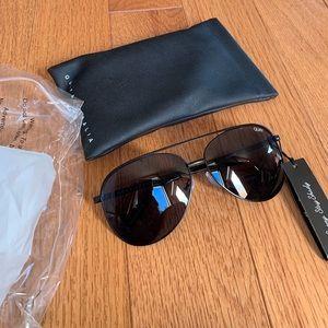 Quay Australia Sunglasses New
